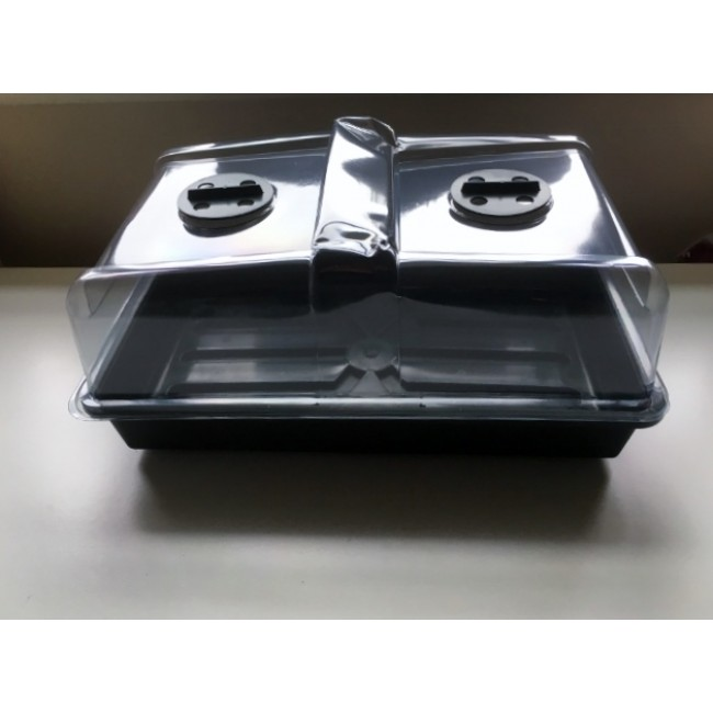 Seed Tray with lid
