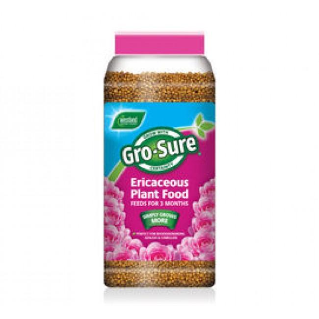 Gro Sure Ericaceous Plant food