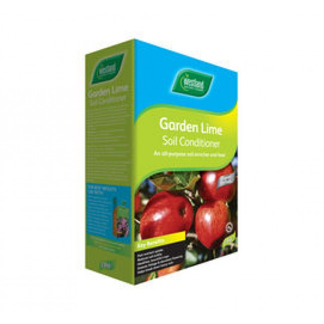 Garden Lime Soil Conditioner